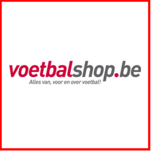 VOETBALSHOP